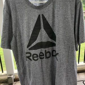 Men's Reebok Tee, Size XL
